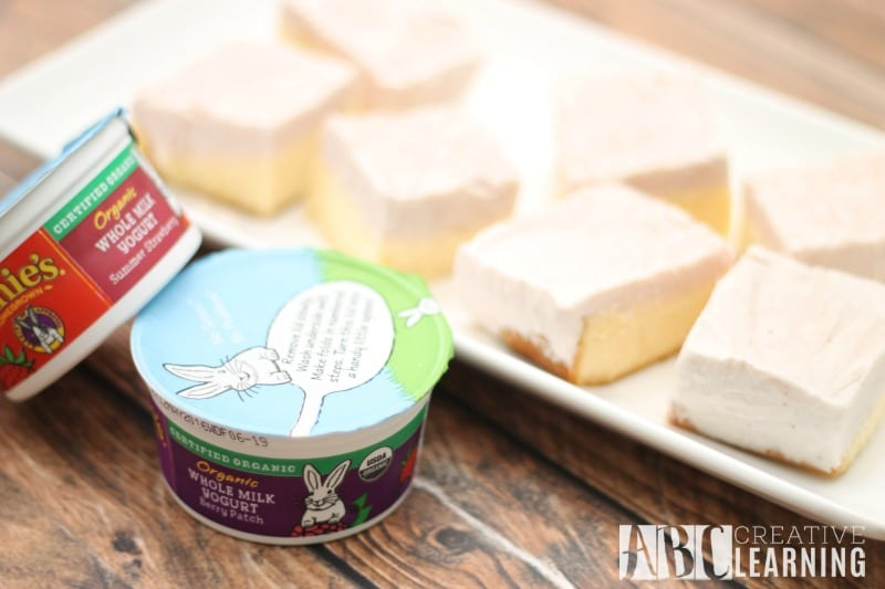 Frozen Yogurt Pound Cake Recipe + Paypal Giveaway 2