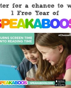Guiding Your Child To Love Reading + Giveaway #ChooseReading