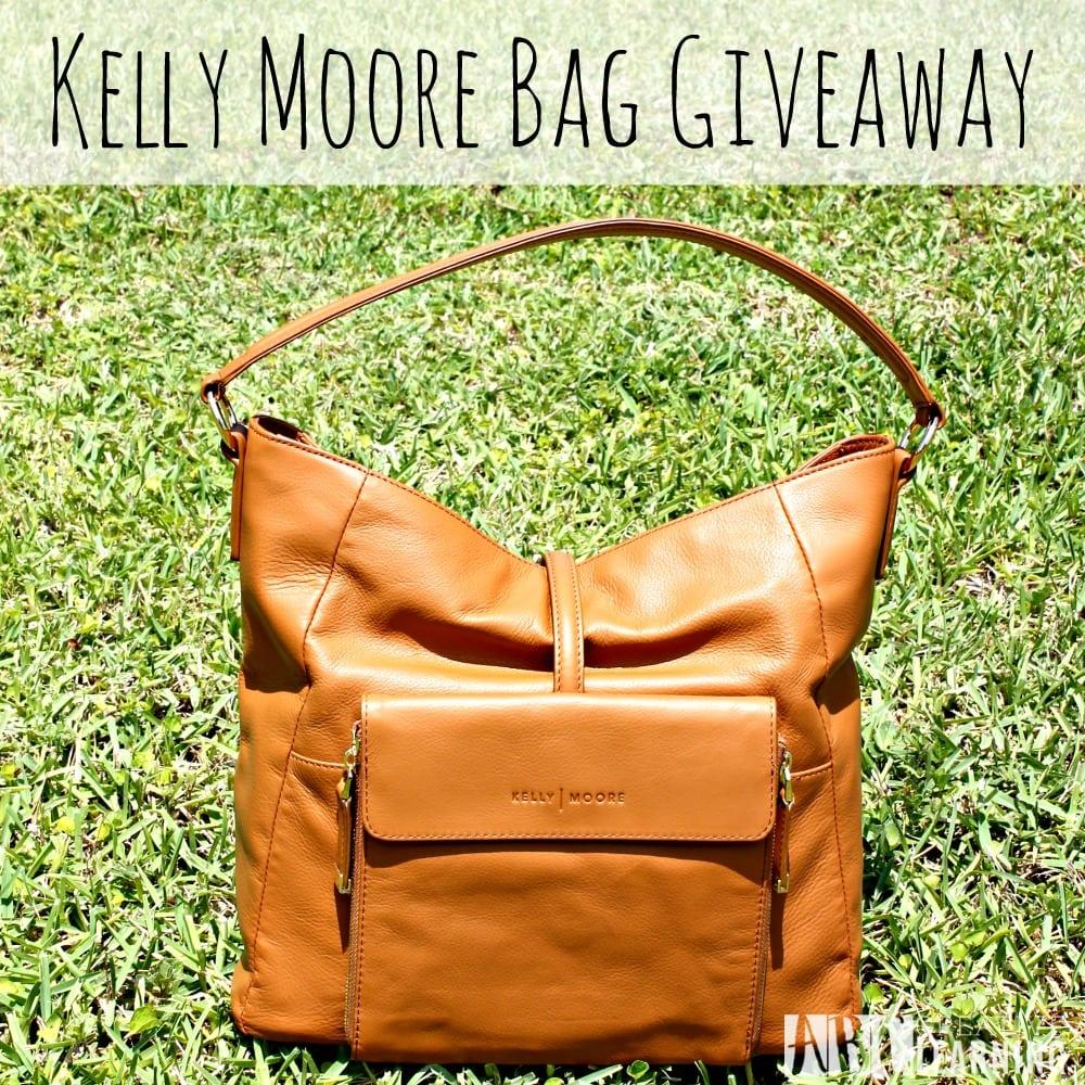 Kelly Moore Bag Giveaway