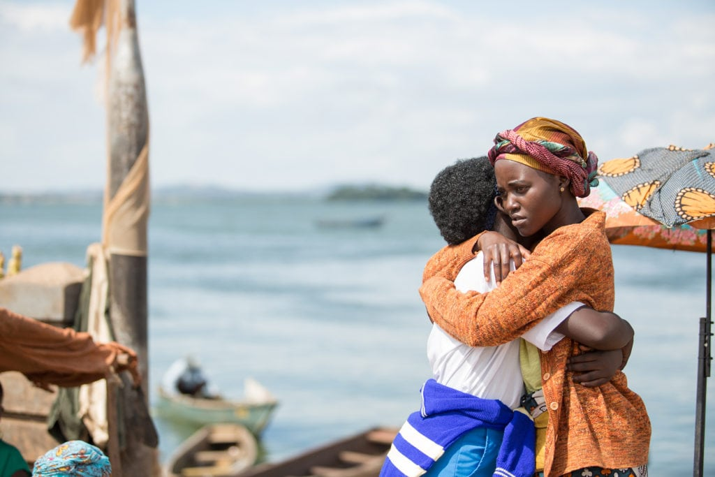 Disney's Queen Of Katwe Trailer and Poster #QueenOfKatwe