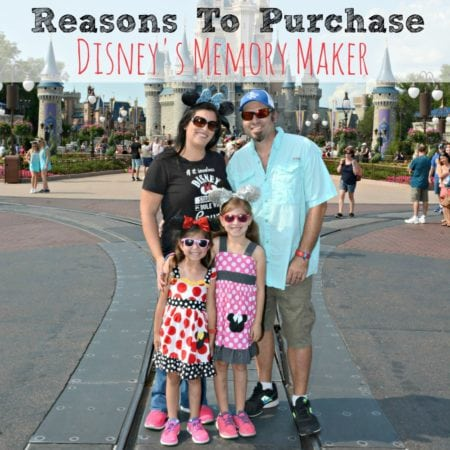 Reasons To Purchase Disney's Memory Maker
