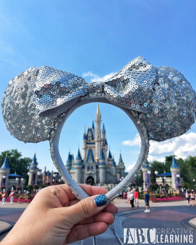 Share Your Chiquita Smile + Giveaway ears