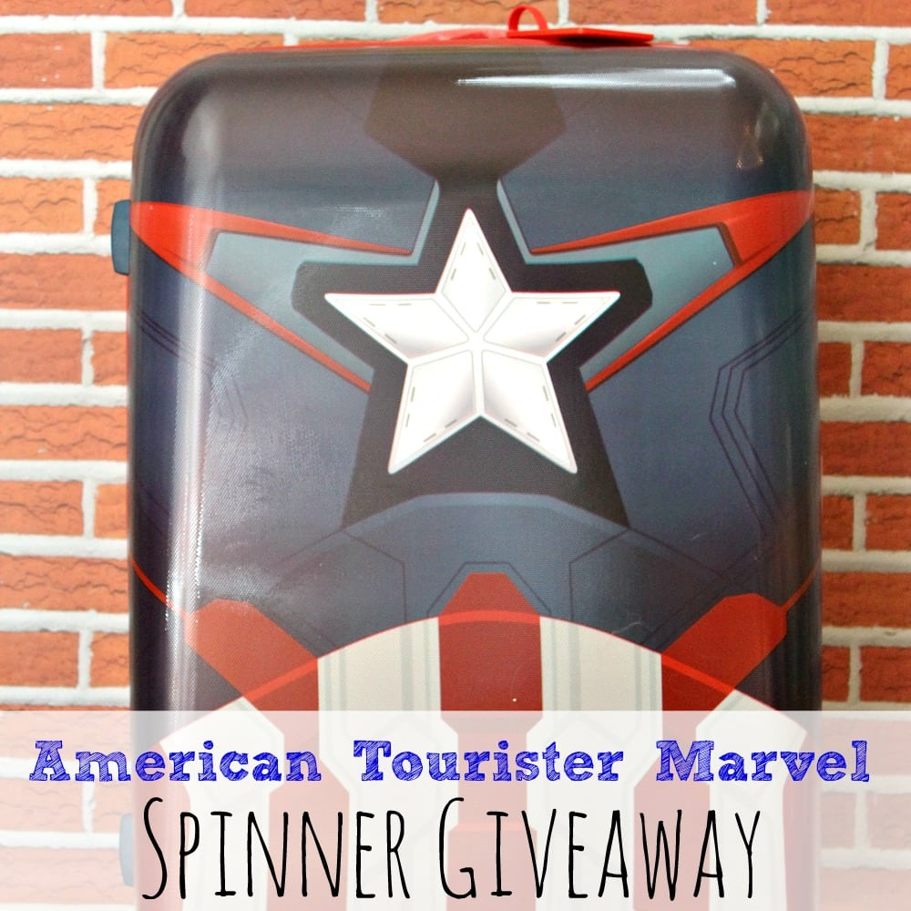 Superhero Packing List When Traveling With The Family Giveaway