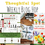 Thoughtful Spot Weekly Blog Hop #142