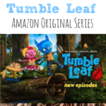 Tumble Leaf Amazon Original Series