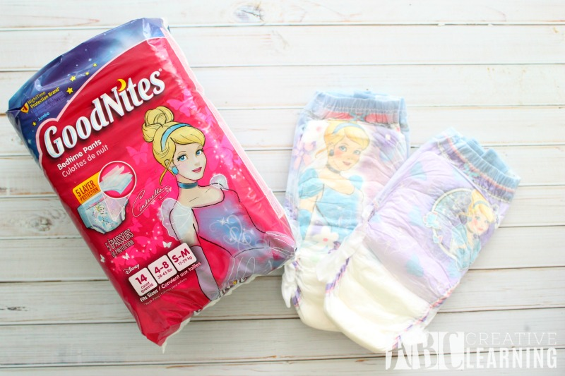 A Positive Approach To NightTime Bedwetting Bag