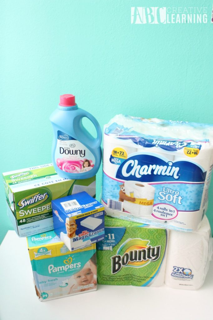 Avoid The Oops By Stocking Up Your Home Items SQ