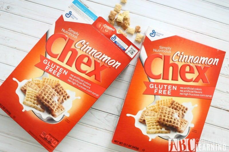 Gluten Free Fried Ice Cream Recipe Cereal
