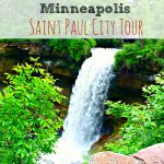 Minneapolis Saint Paul Bus Tour