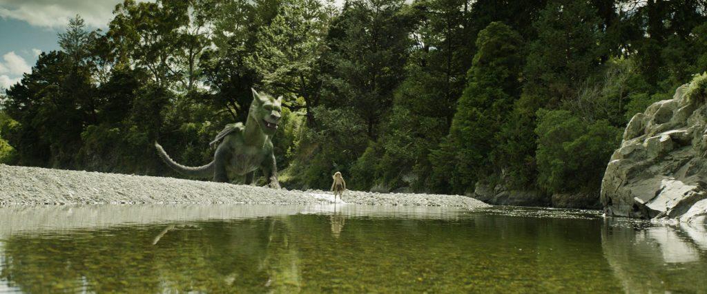 Disney's Pete's Dragon Trailer #PetesDragon