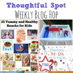 Thoughtful Spot Weekly Blog Hop #146
