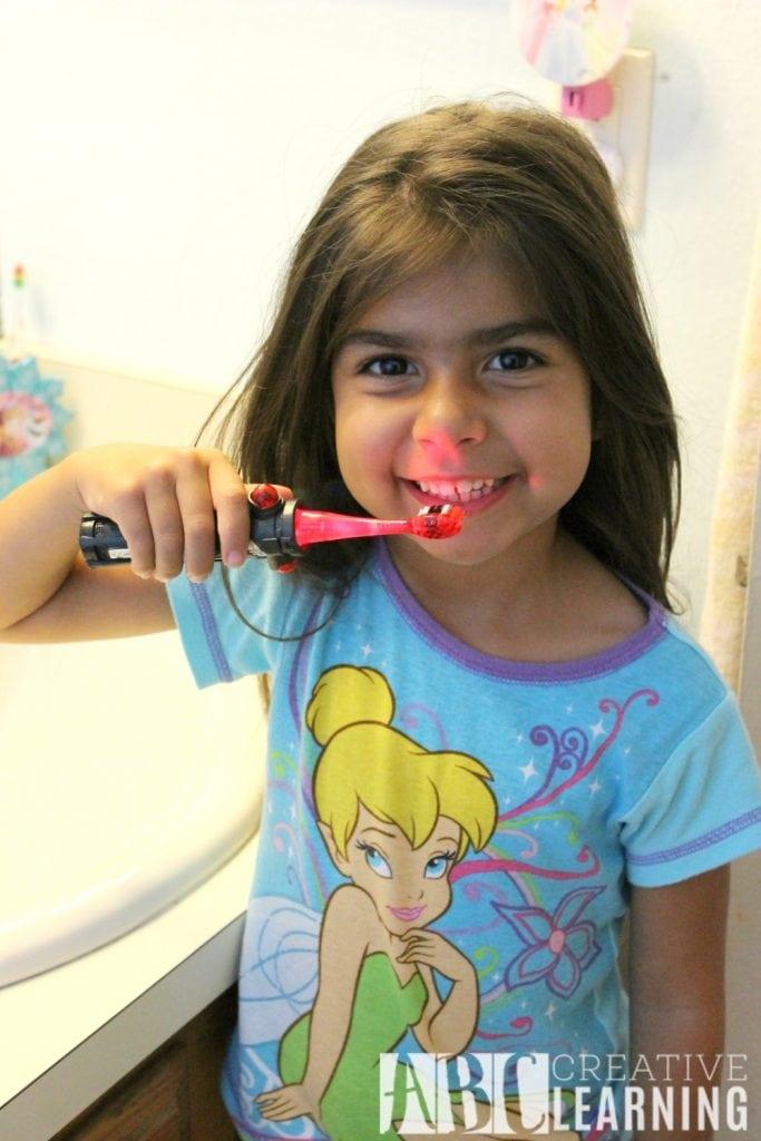 Ways To Encourage Teeth Brushing Timer