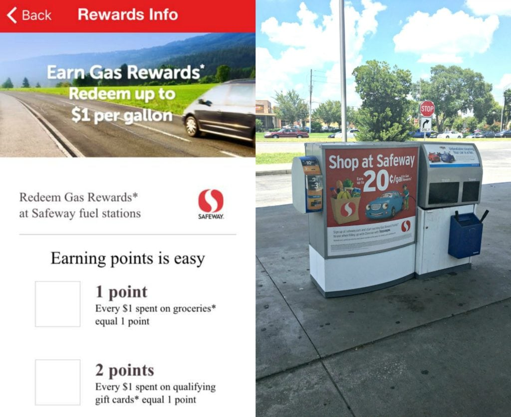 5 Reasons To Shop At Safeway Now In Florida Gas