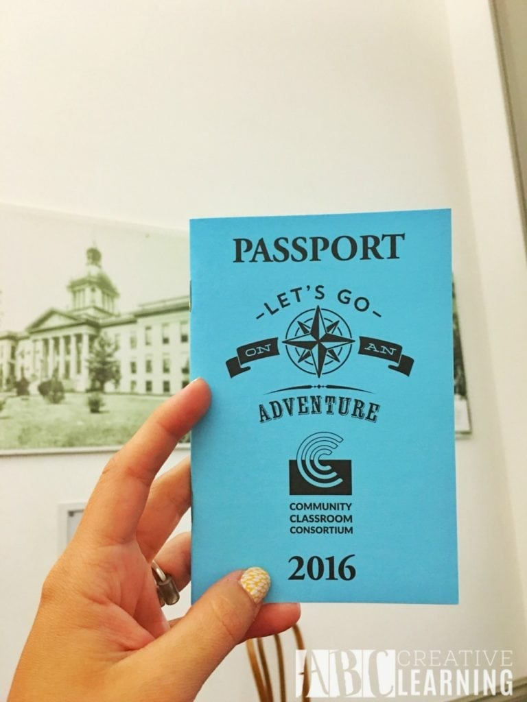 Family Travels To Florida Historic Capitol Museum passport