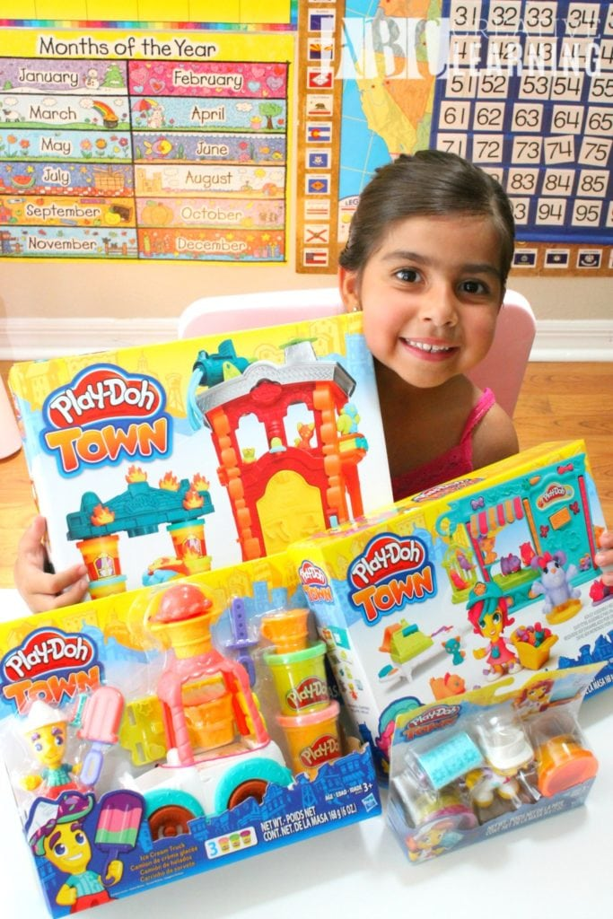 Lasting Imagination and Storytelling with Play-Doh Products