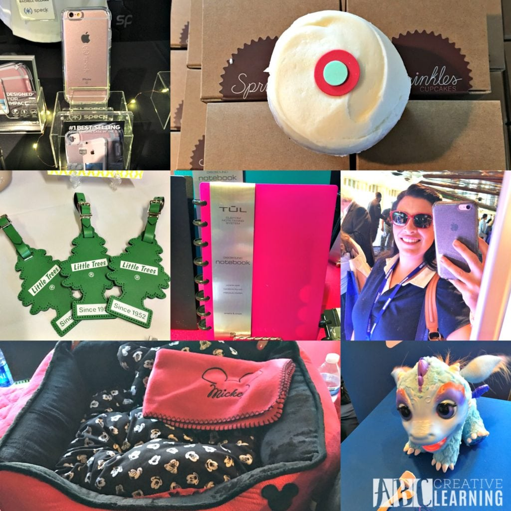 Rocking The Boat In NYC With Blogger Bash {Day 2} expo