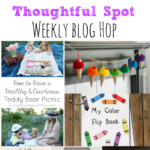 Thoughtful Spot Weekly Blog Hop #149