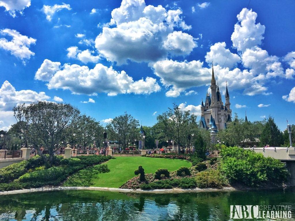 Top 4 New Attractions To Visit At Walt Disney World #AwakenSummer MK
