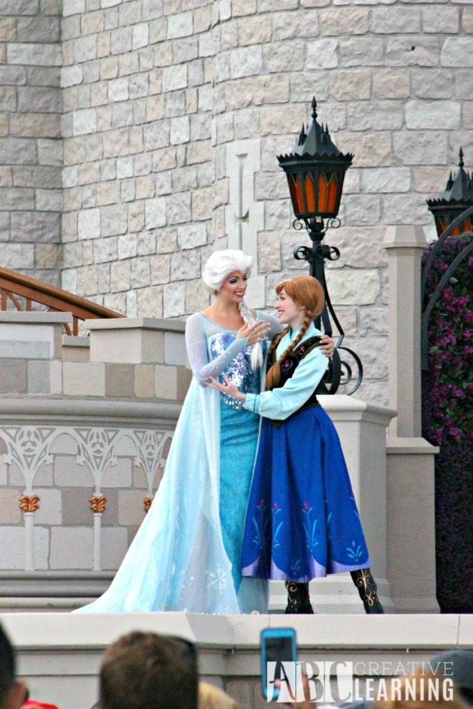Top 4 New Attractions To Visit At Walt Disney World #AwakenSummer ae