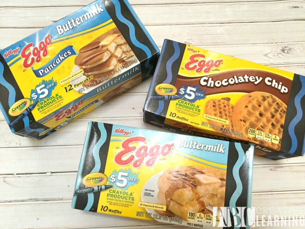 Easy Back To School Breakfast On The Go products