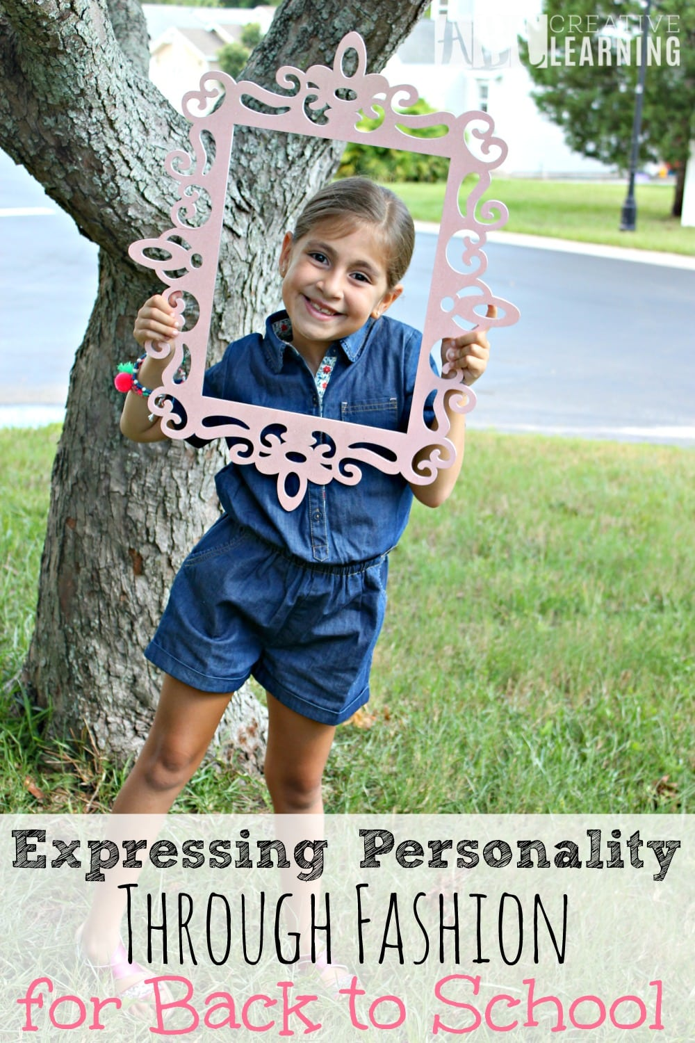 Expressing Personality Through Fashion For Back To School