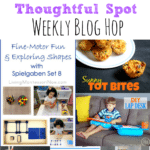 Thoughtful Spot Weekly Blog Hop #152