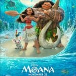Disney's Moana New Trailer #Moana