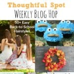 Thoughtful Spot Weekly Blog Hop #153