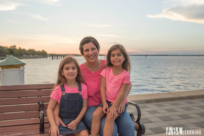 My beautiful girls and I! Photo Credit: Jupiter Hue Photography http://www.jupiterhuephotographyportfolio.com)