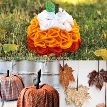 12 Budget-Friendly Fall Decorations