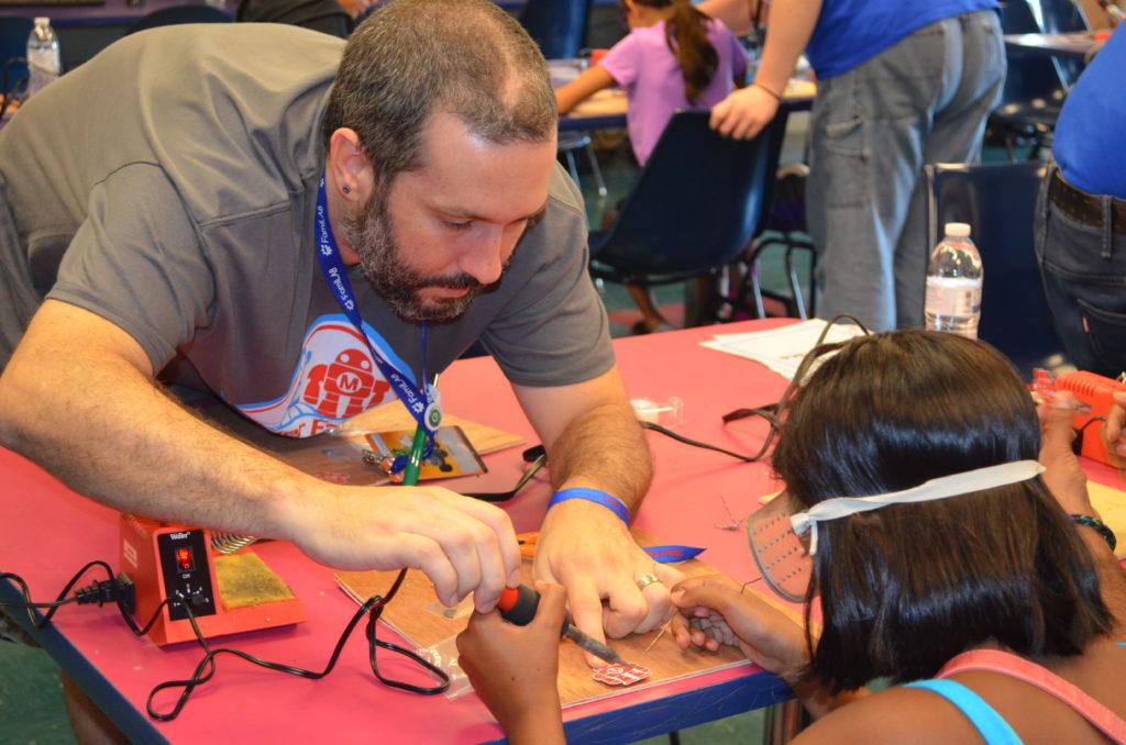 Maker Faire Orlando