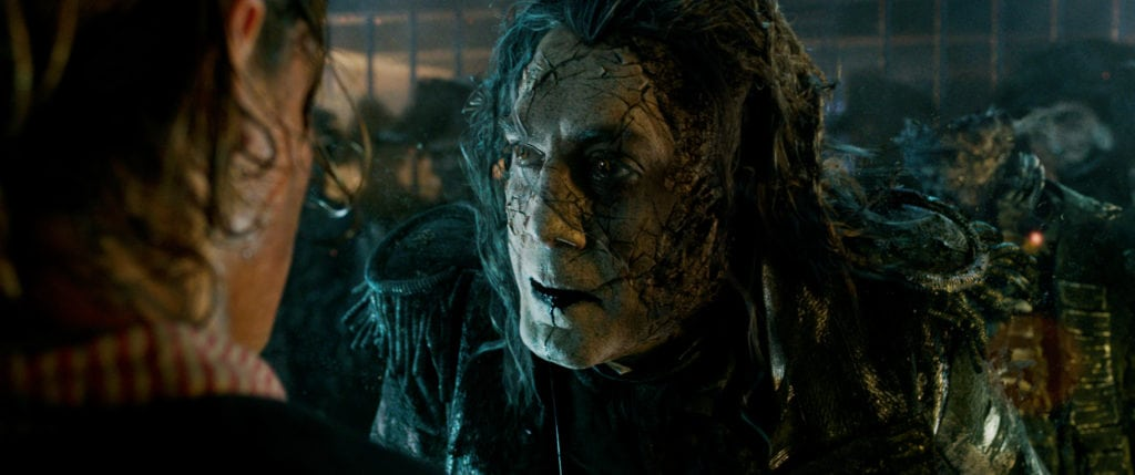 Pirates of the Caribbean: Dead Men Tell No Tales #PiratesOfTheCaribbean