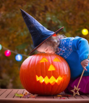 Halloween Tips For A Low Budget