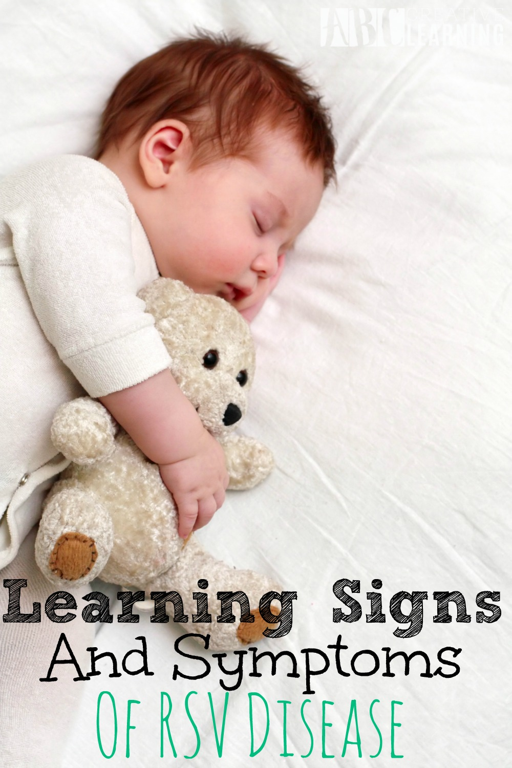 Learning Signs And Symptoms Of RSV Disease