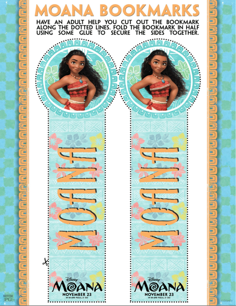 moana-bookmarks