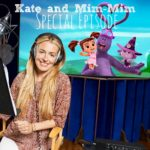 Kate and Mim-Mim Special Episode