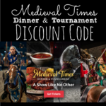 Medieval Times Dinner and Tournament Discount Code