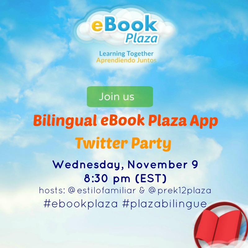 eBook Plaza App For Kids