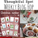 Thoughtful Spot Weekly Blog Hop #163