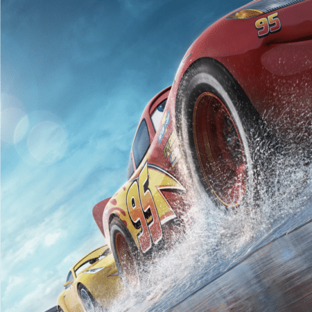 Disney Pixar's Cars 3 Is Going On A NationWide Tour – Beginning March 23, 2017