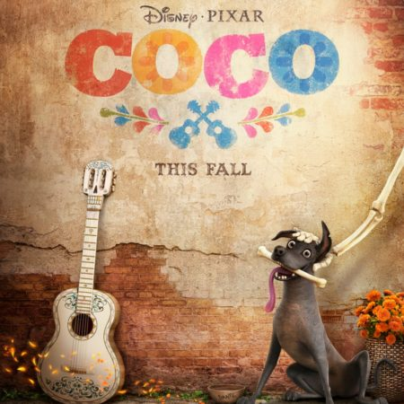 Disney Pixar Coco New Teaser Trailer #Coco