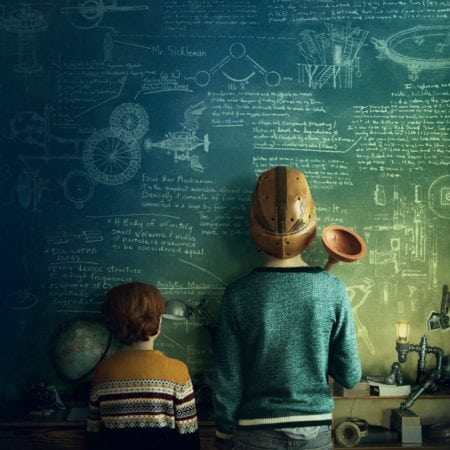 The Book Of Henry Official Trailer #TheBookOfHenry