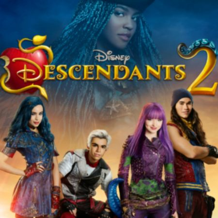 """Descendants 2 Fans Get Ready For """"Ways To Be Wicked"""" Music Video #Descendants2Event"""