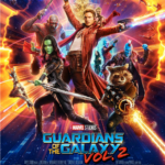 Guardians of the Galaxy Movie Review #GotGVol2Event