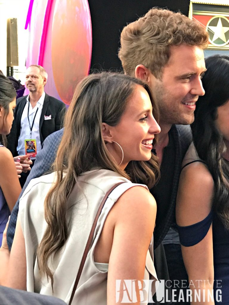 Guardians of the Galaxy Vol. 2 World Premiere Experience #GotGVol2Event