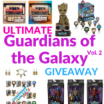 The Ultimate Guardians of the Galaxy Giveaway #GotGVol2Event
