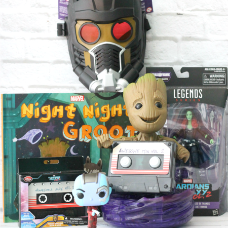 20 Must Have Guardians of the Galaxy Vol 2 Products For Adults and Kids #GotGVol2Event