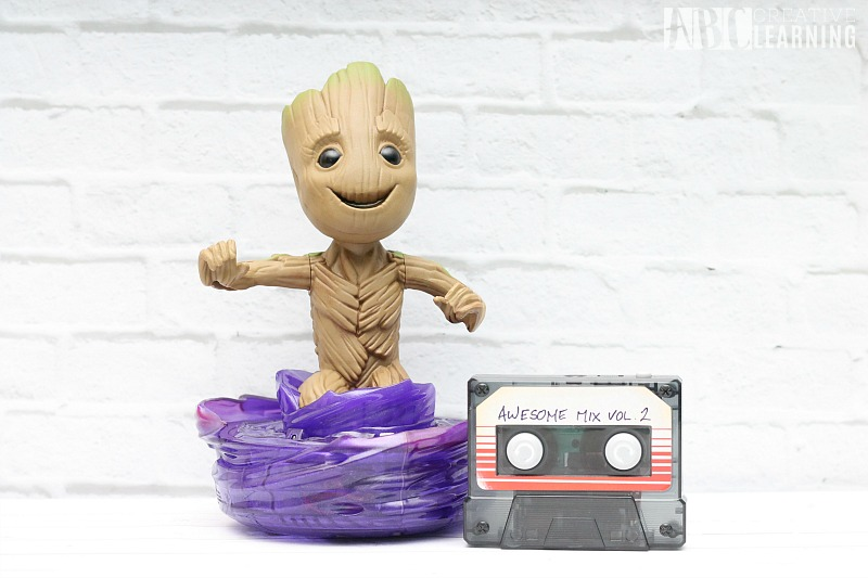 20 Must Have Guardians of the Galaxy Vol 2 Products For Adults and Kids Groot