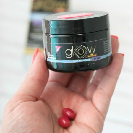 Enhancing My Beauty Routine and Sleep with Glow by Nature Made®