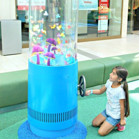 New Interactive Play Park At The Florida Mall | Grand Opening May 20th #PlayPark #ShopFloridaMall